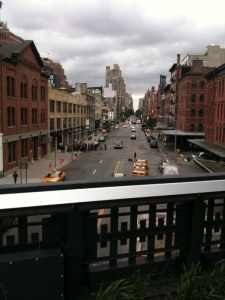 meatpacking from the hiline