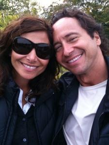 nadia and I NY
